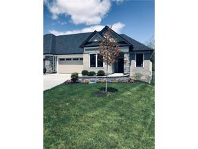 Property for sale at 16 Clubhouse Way, Vandalia,  Ohio 45377