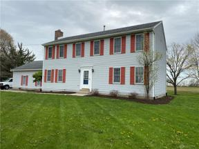 Property for sale at 7900 Sweet Potato Ridge Road, Brookville,  Ohio 45309