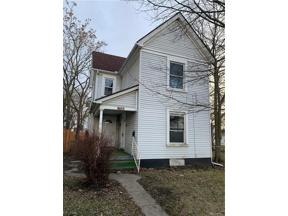 Property for sale at 1326 Leo Street, Dayton,  Ohio 45404