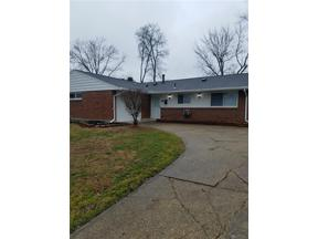 Property for sale at 5927 Corsica Drive, Huber Heights,  Ohio 45424