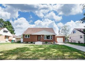 Property for sale at 2572 Acorn Drive, Kettering,  Ohio 45419