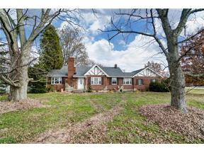 Property for sale at 9182 Peters Pike, Vandalia,  Ohio 45377