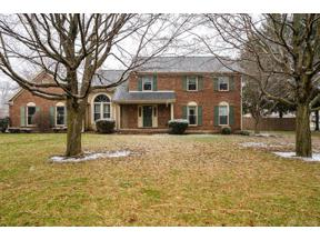 Property for sale at 2995 Merrimont Drive, Troy,  Ohio 45373