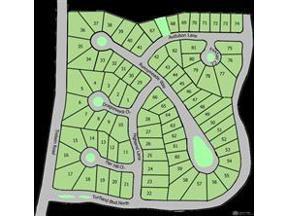 Property for sale at 0 Lot 80 Foxtale Court, Beavercreek Township,  Ohio 45385