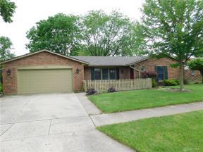 Property for sale at 1423 Cornish Drive, Vandalia,  OH 45377