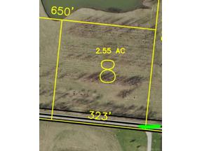 Property for sale at Lot 8 Nixon Camp Road, Turtlecreek Twp,  Ohio 45054