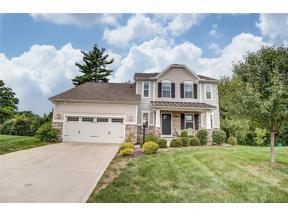 Property for sale at 117 Vanessa Court, Vandalia,  Ohio 45377