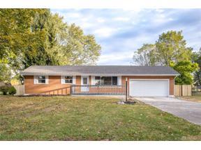 Property for sale at 6855 Wonder Way, Bethel Twp,  Ohio 45371