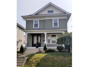 Property for sale at 726 Wilfred Avenue, Dayton,  Ohio 45410