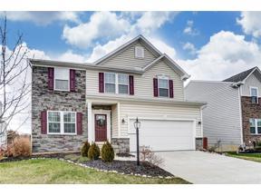 Property for sale at 2854 Ridge View Court, Beavercreek Township,  Ohio 45385