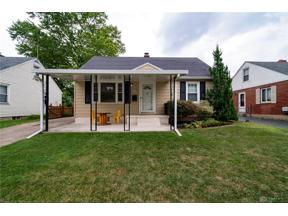 Property for sale at 3226 Mirimar Street, Kettering,  Ohio 45409