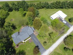 Property for sale at 2191 Oglesbee Road, Wilmington,  Ohio 45177