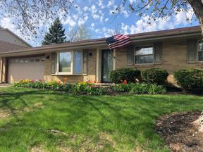 Property for sale at 111 Trumpet Drive, West Carrollton,  Ohio 45449