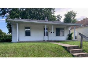 Property for sale at 621 Market Street, Xenia,  Ohio 45385