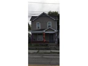 Property for sale at 135 Baltimore Street, Middletown,  Ohio 45044