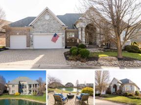Property for sale at 2639 Britannia Court, Beavercreek,  Ohio 45385