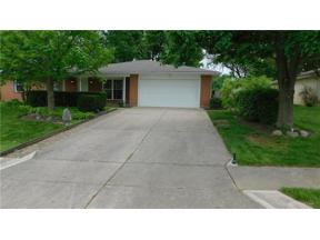 Property for sale at 4616 Dartford Road, Englewood,  OH 45322