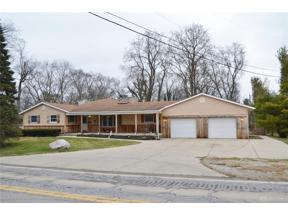 Property for sale at 115 Main Street, Bellbrook,  Ohio 45305