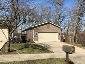 Property for sale at 1111 Redbluff Drive, Dayton,  OH 45449