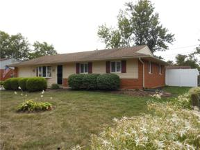 Property for sale at 108 Silverstone Drive, Englewood,  Ohio 45322