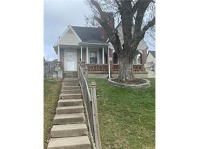 Property for sale at 109 Basswood Avenue, Dayton,  Ohio 45405
