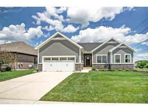 Property for sale at 1018 Hunters Ridge Drive, Tipp City,  Ohio 45371