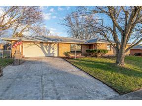 Property for sale at 6412 Rosecrest Drive, Vandalia,  Ohio 45414