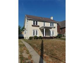 Property for sale at 1715 Benson Drive, Dayton,  Ohio 45406