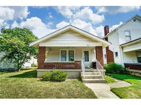 Property for sale at 905 Auburn Street, Middletown,  Ohio 45042