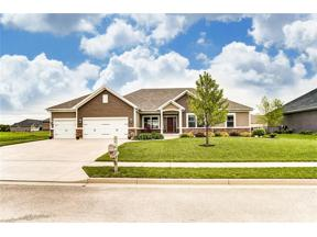 Property for sale at 1285 Daylily Way, Troy,  Ohio 45373
