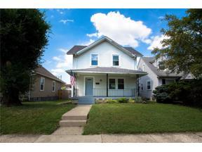 Property for sale at 613 Haskins Avenue, Dayton,  Ohio 45420