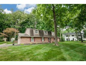 Property for sale at 6040 Oak Hill Lane, Centerville,  Ohio 45459