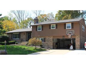 Property for sale at 6411 Lavon Court, Dayton,  Ohio 45415