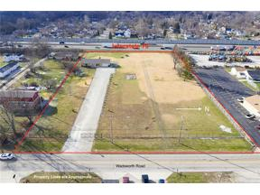 Property for sale at 5443 Wadsworth Road, Harrison Twp,  Ohio 45414