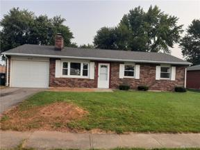 Property for sale at 2407 Waterford Drive, Troy,  Ohio 45373