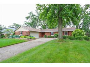 Property for sale at 2324 Lantern Hill Drive, Dayton,  Ohio 45459