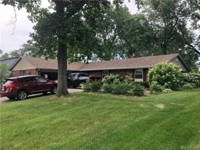Property for sale at 2324 Lantern Hill Drive, Dayton,  OH 45459