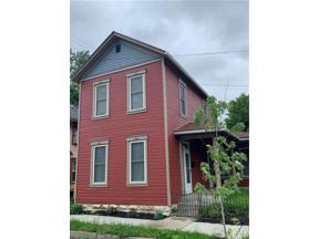 Property for sale at 117 Johnson Street, Dayton,  Ohio 45410
