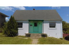Property for sale at 4619 2nd Street, Dayton,  Ohio 45417