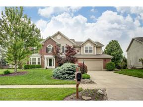 Property for sale at 3241 Heritage Trace Drive, Bellbrook,  Ohio 45305