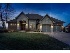 Property for sale at 8700 Dijon Court, Washington Twp,  Ohio 45458