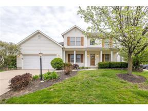 Property for sale at 3951 Saddle Ridge Circle, Dayton,  Ohio 45424