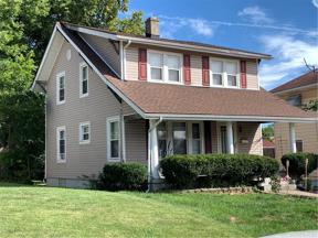 Property for sale at 17 Shadyside Drive, Dayton,  Ohio 45405