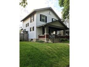 Property for sale at 1415 Pursell Avenue, Dayton,  Ohio 45420