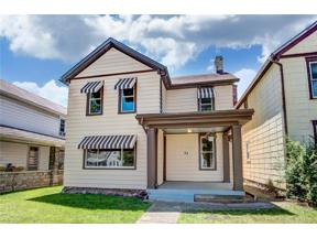 Property for sale at 32 Main Street, West Carrollton,  Ohio 45449