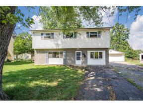 Property for sale at 50 Redington Court, West Carrollton,  Ohio 45449