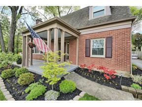 Property for sale at 112 Schantz Avenue, Oakwood,  Ohio 45409