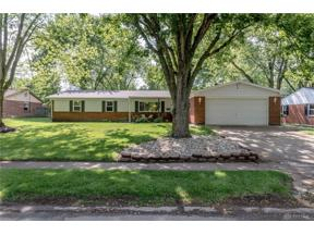 Property for sale at 2259 Lakeman Drive, Bellbrook,  OH 45305