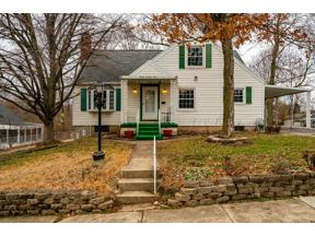 Property for sale at 1629 Bowman Avenue, Kettering,  Ohio 45409