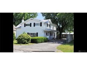 Property for sale at 30 Frahn Avenue, Fairborn,  Ohio 45324